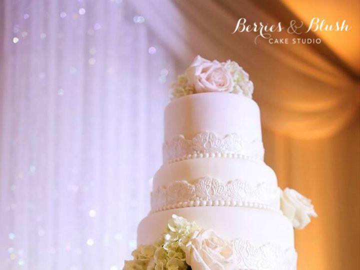 Tmx 1460424840580 2016 01 14 00.49.59 Corona Del Mar wedding cake