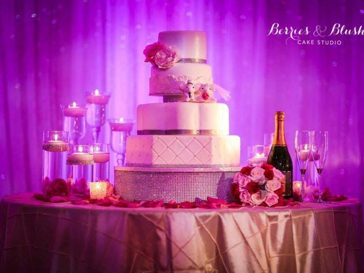 Tmx 1460424852239 2016 01 14 09.05.28 Corona Del Mar wedding cake