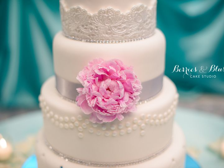 Tmx 1460424859316 2016 03 09 00.04.58 Corona Del Mar wedding cake
