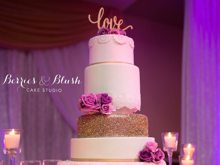 Tmx 1460424870631 2016 03 10 20.39.17 Corona Del Mar wedding cake