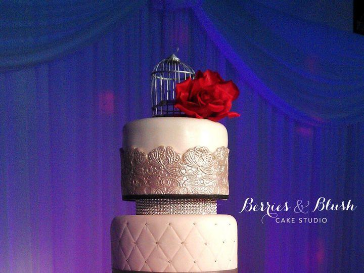 Tmx 1460424901265 2016 03 10 20.41.28 Corona Del Mar wedding cake
