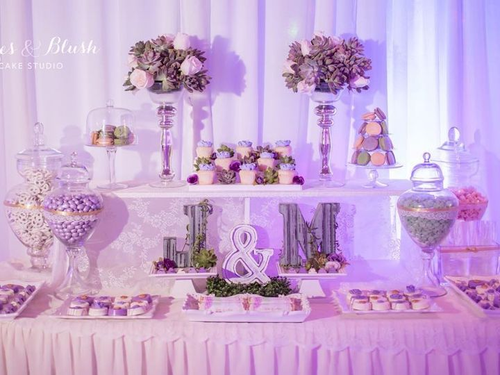 Tmx 1460425532952 2016 04 06 22.10.02 Corona Del Mar wedding cake