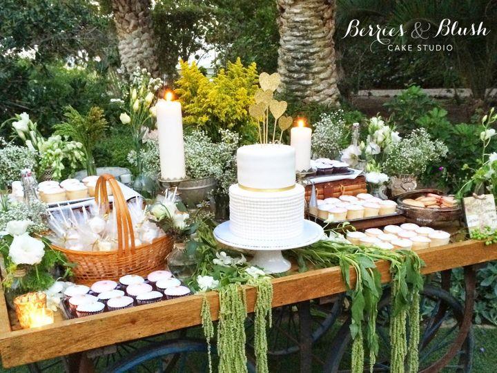 Tmx 1460425556119 2016 01 09 21.52.50 Corona Del Mar wedding cake