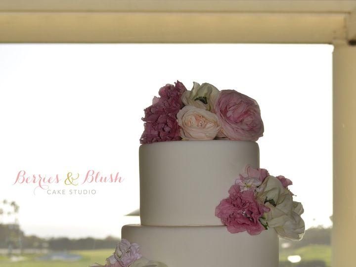 Tmx 1468203062811 Image Corona Del Mar wedding cake