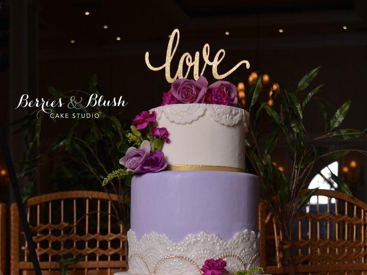 Tmx 1468203171654 Image Corona Del Mar wedding cake
