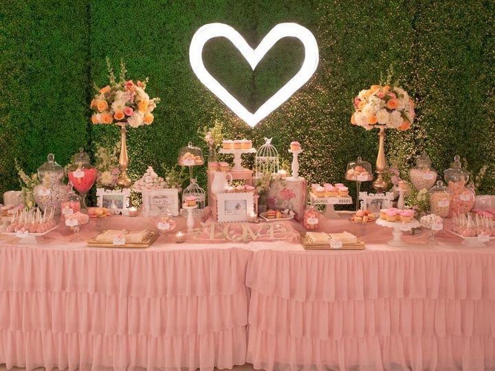 Tmx 1468203349901 Image Corona Del Mar wedding cake
