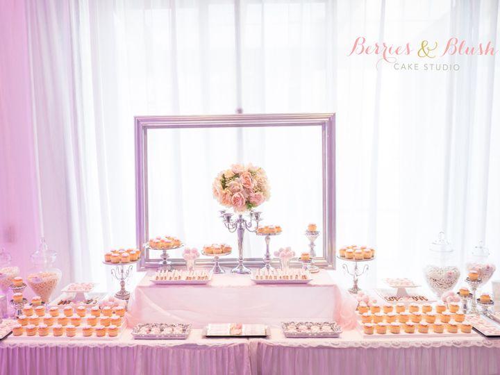 Tmx 1468203352411 Image Corona Del Mar wedding cake