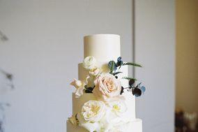 Katy Pierson Cake