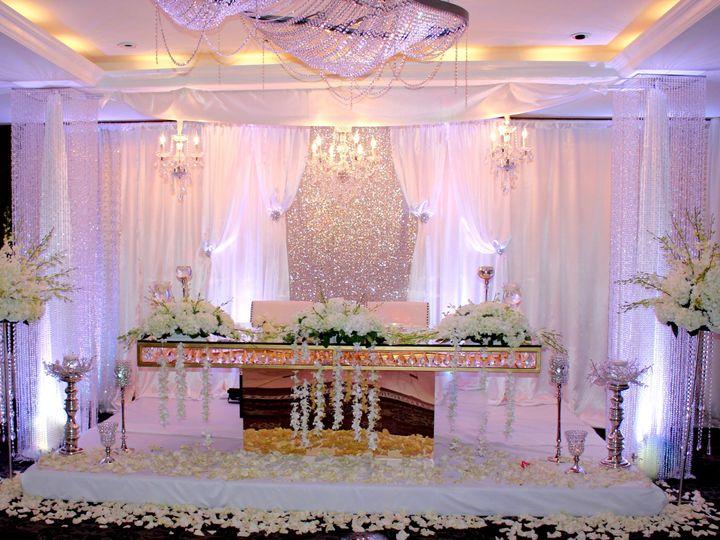 Tmx 1507744239148 Head Table Img0066 Yonkers, New York wedding venue