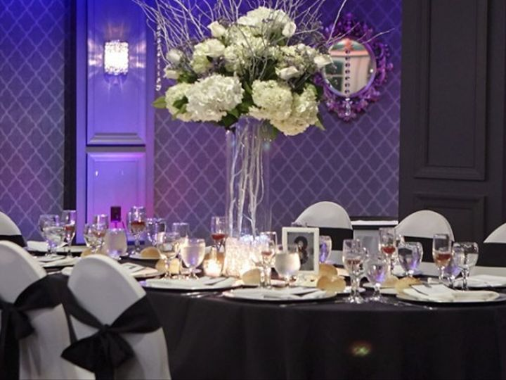 Tmx 1507744265903 Crystal Room 1 Yonkers, New York wedding venue