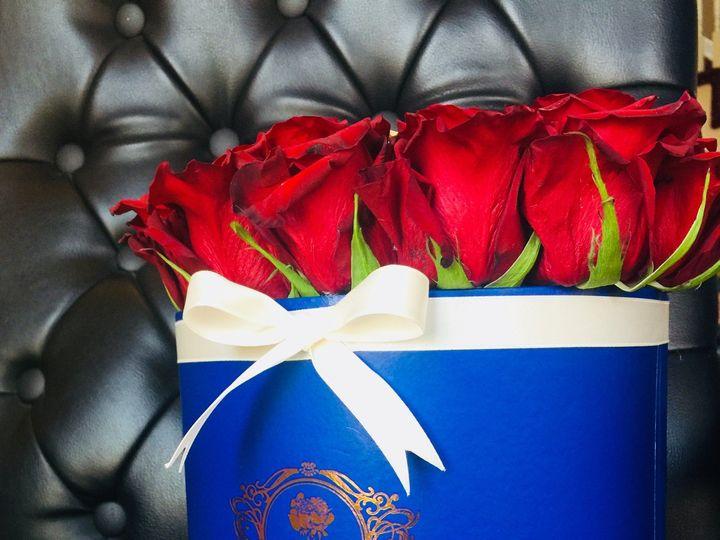 Tmx 1510805699839 Img1407 Aurora, CO wedding florist