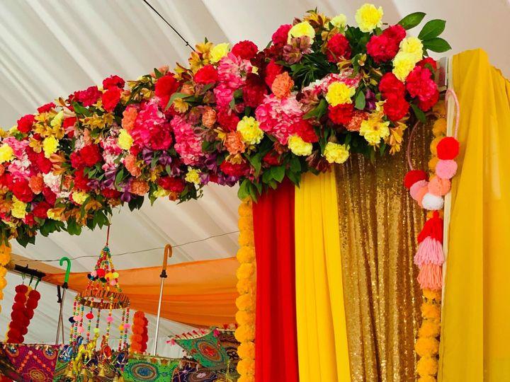 Tmx Img 3715 51 991630 1562624287 Aurora, CO wedding florist