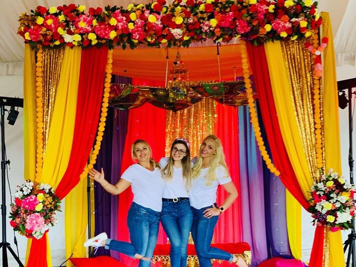 Tmx Img 3807 51 991630 1562624308 Aurora, CO wedding florist