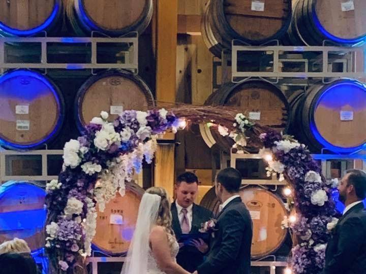 Tmx Img 3868 51 991630 1562624834 Aurora, CO wedding florist
