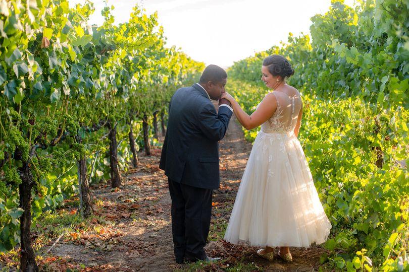 Extraordinary Weddings