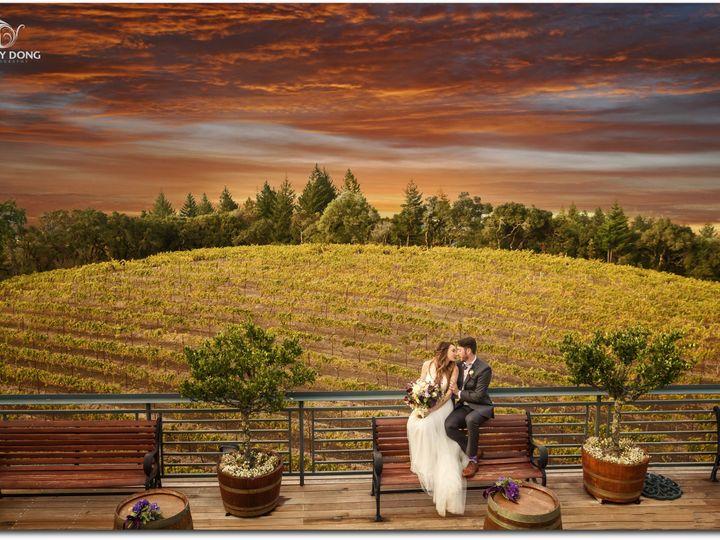 Tmx 1516217819 1ea0f57022031ce0 1516217815 F26d6d4b9daf26ff 1516217809461 1 Matt Colleen Bench Santa Rosa wedding planner