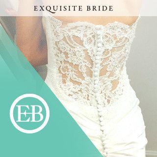 Exquisite Bride | Princeton, NJ