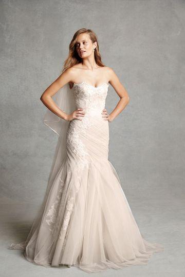 Exquisite Bride | Princeton, NJ - Dress & Attire - NJ - WeddingWire