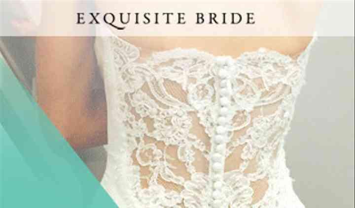 Exquisite Bride   Princeton, NJ
