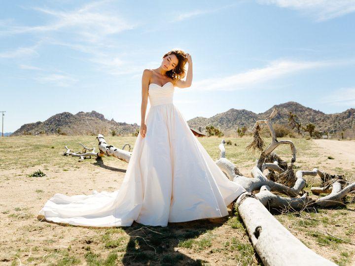 Tmx 1460485318065 Leaannbelterbridaldianae  wedding dress