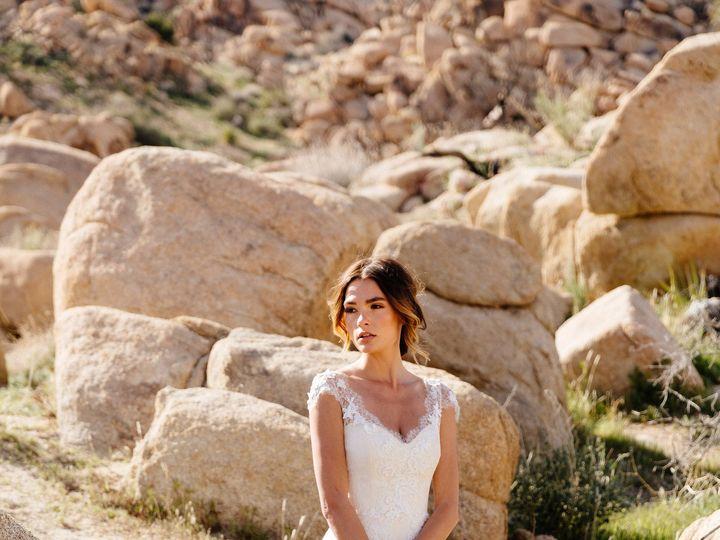 Tmx 1460485689460 Leaannbelterbridaljudithe2  wedding dress