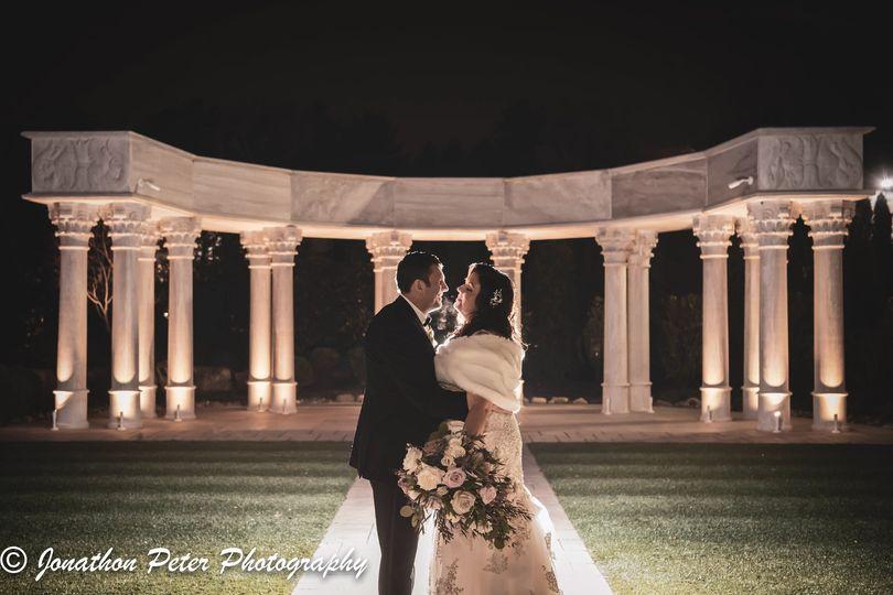 Regina & Grigori's Wedding