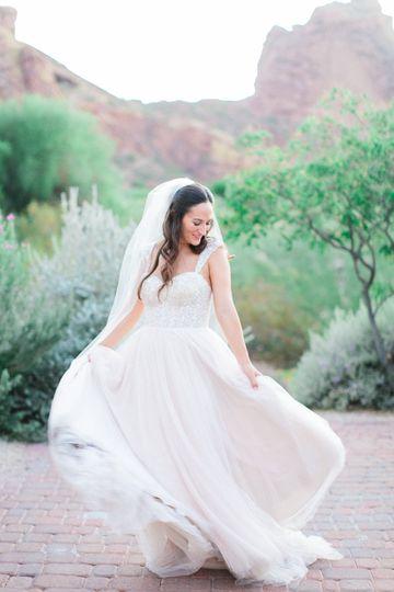 Patsy\'s, A Bridal Boutique - Dress & Attire - Dallas, TX - WeddingWire