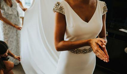 Patsy's Bridal Boutique
