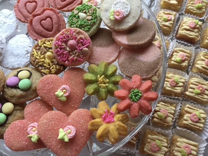 Tmx Drami Delic Pink 51 1013630 159837169227493 Colgate, WI wedding cake