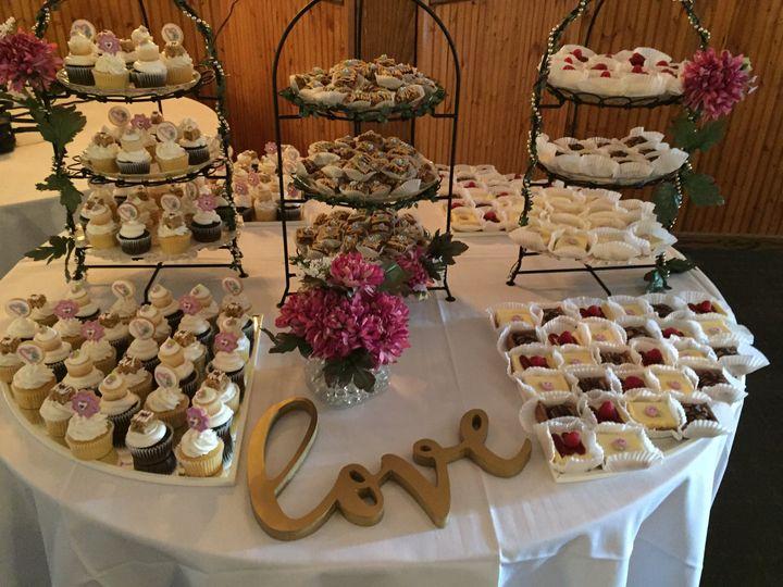 Tmx Purple 3 Desserts 51 1013630 159837745261086 Colgate, WI wedding cake