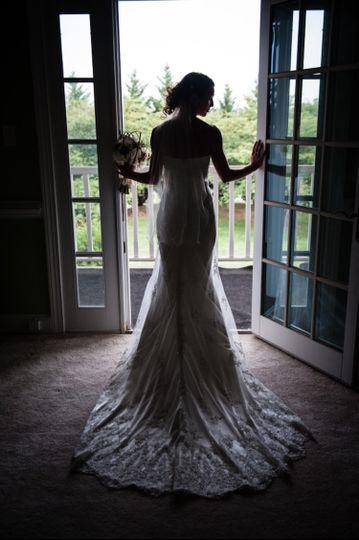 balcony with bride robert holley hughes