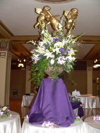 Oak Hills Florist Wedding Flowers Texas San Antonio Corpus