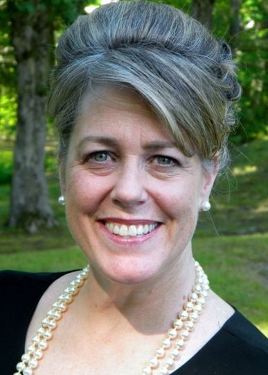 Beverly Sullivant officiant