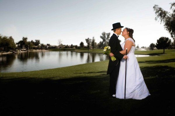 Photography by Arizona Wedding Photos