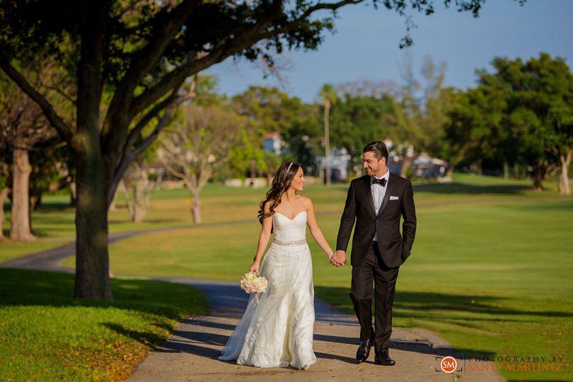 miami wedding photographer santy martinez