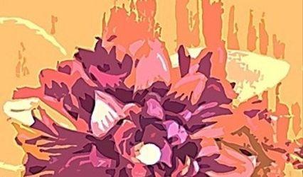 RoseAnne's Silk Floral