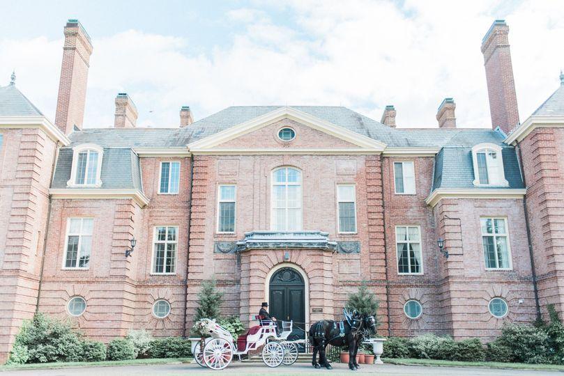 Kingwood Mansion