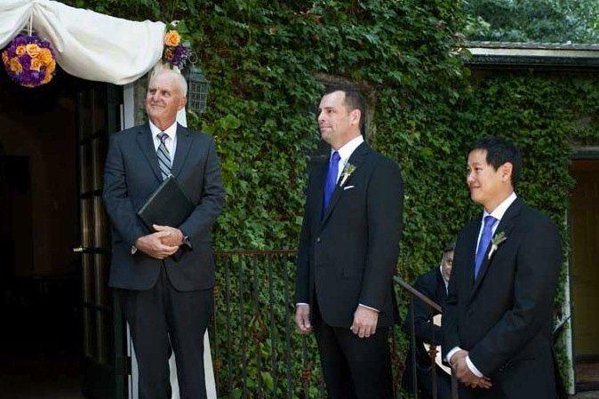 Tmx 1357488173922 Pic3 Santa Rosa, CA wedding officiant