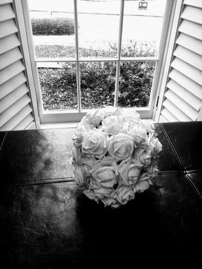 Bouquet add on