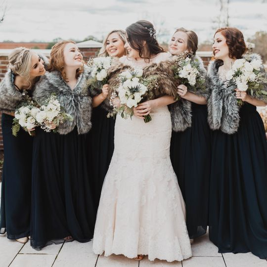 Ladies | Photo Mary Kaitlin Photography