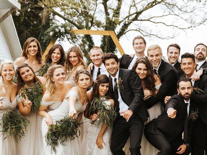 Tmx Img 4737 51 1006630 1555547978 Charleston, SC wedding planner