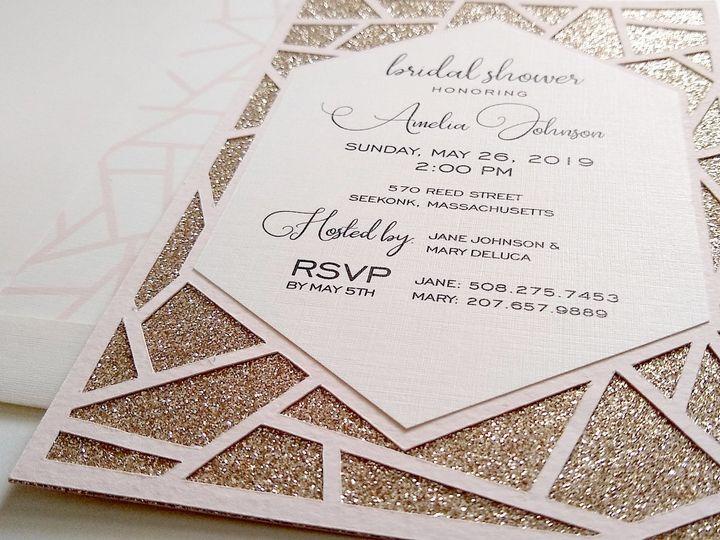 Tmx  4 51 107630 1570810053 Rumford, RI wedding invitation