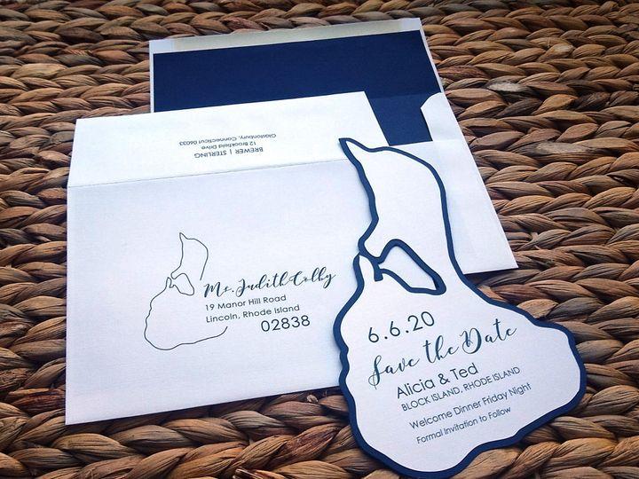 Tmx  Bi 1 51 107630 1571504512 Rumford, RI wedding invitation