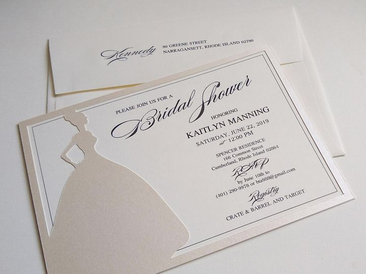 Tmx Img 20190319 123607812 51 107630 1570809852 Rumford, RI wedding invitation