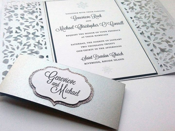 Tmx Img 20200112 123208540 51 107630 157953622749929 Rumford, RI wedding invitation