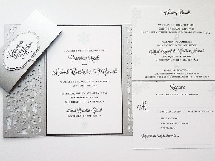 Tmx Img 20200112 123320354 1 51 107630 157953622679185 Rumford, RI wedding invitation