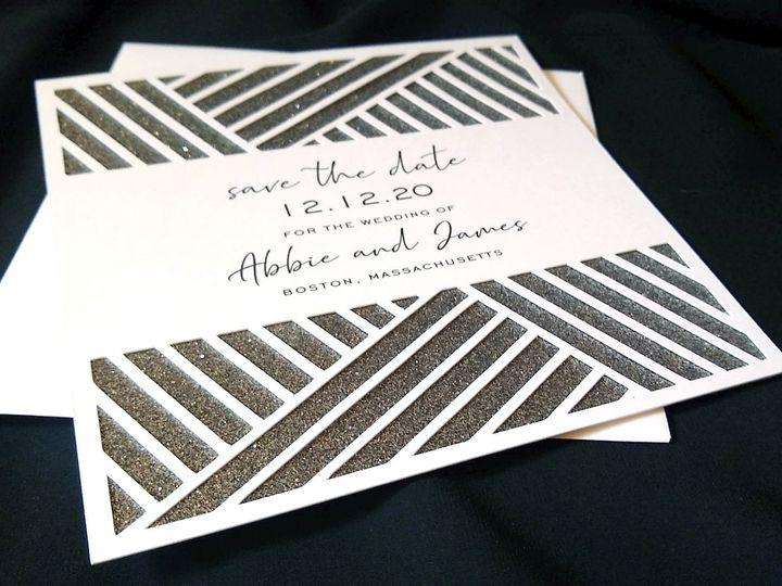 Tmx Img 20200611 124422000 51 107630 159199363786657 Rumford, RI wedding invitation