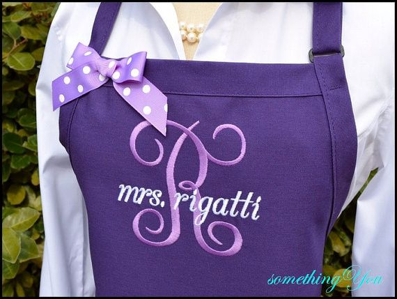 mrs apron