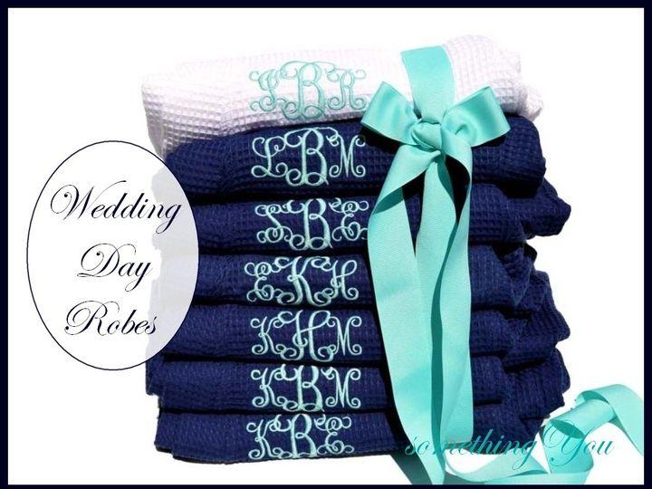 Tmx 1427423207516 Robe Sets Fuquay Varina wedding favor