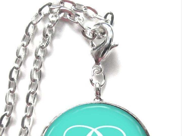 Tmx 1427425083426 Glass Necklace.1280.1280 Fuquay Varina wedding favor